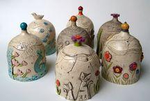 K 031 Keramik Behälter
