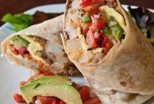 SF Food / Burritos