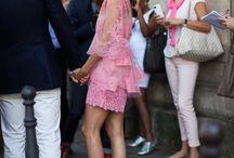 Fashion- StreetStyle / by Thaisa Silva