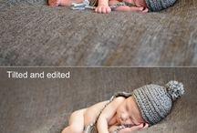 Babies- Post production