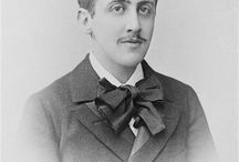 Proust retrouvé / Marcel Proust/ La recherche du temps perdu