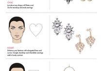 Jewelry and tips