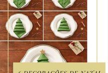 Decoração Natal - Christmas Décor