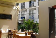 madeira shops and cafes