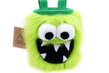 Craftic Climbing Chalk Bags / Original, Cute and Funny Chalk Bags