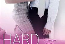 Hard Beat (Driven 7)