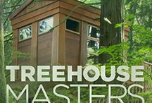 movies - tv & treehouses / All what your television and cinema show about treehouses