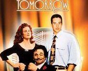 Tune in Tomorrow Movie- Keanu Reeves