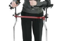 Adult Gait Trainers / Gait trainers help people with disabilities learn to walk.
