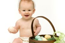 Baby Calendar Idea
