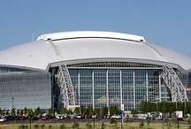 Dallas Cowboys / by Virginia Chavez