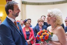 Hull City Hall Wedding Photography by Andrew Welford Photography / Wedding Photography in Hull