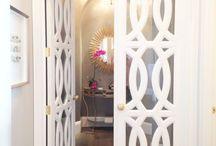 puertas preciosas
