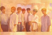 BTS -Bang Tang Boys