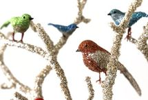Birds / by Annslie Thompson