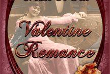 DSD Create A Kit Valentine Romance / Create A Kit Valentine Romance, kits 1-4$ themed by this holiday Valentines Day