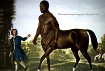 Centaur  / by Hosea Johnson