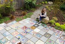 mosaic ideas / by Juliana Harrison