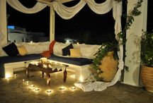 Ohhhh.. Summer Nights!! / Summer Nights in Paros island and Aloni Hotel Paros... Just amazing!