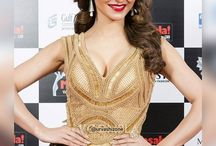 Urvashi Rautela. / Urvashi Rautela (born 25 February 1994)[2] is an Indian film actress and model who predominantly works in Hindi films.[3][4] Rautela was crowned Miss Diva - 2015 and represented India at the Miss Universe 2015 pageant