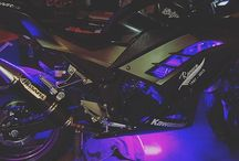 Kawasaki/bikes