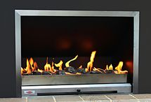 Fire Place- Outdoor