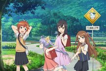 Non Non Biyori / i feel like pedo