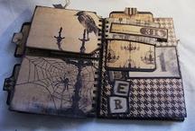 Scrap ideas / by Jen Royalty Frank
