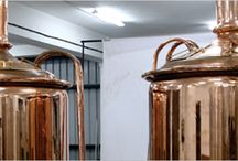 About Prodebbrewery / We manufacture a wide range of brewing equipment catering to the Microbrewery segment.