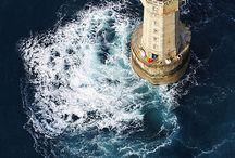 Lighthouse ....