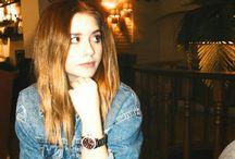 eleutheria Piroudi / just me