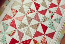 Quilts for the colors