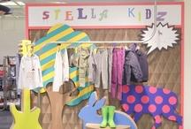 детский магазин идея