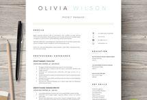 CV Idea