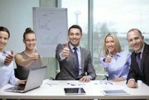 Profesjonalista w tarapatach. / Czyli opowieść w odcinkach o tym jak zachować profesjonalizm w trudnych sytuacjach biznesowych.