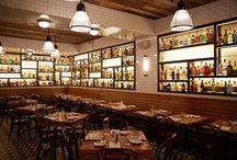 great restaurants & more