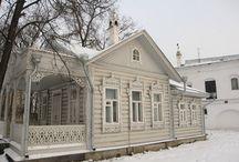 Русская дача