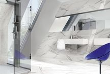 Calacatta & Carrara / CALACATTA & CARRARA www.brennero.com What a difference a marble makes.