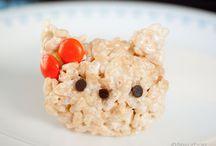 Treats & Snacks for Kids