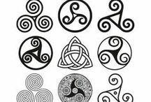 Symbols to draw