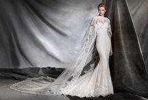 Suknie ślubne 2017 / Wedding dresses 2017 / Inspiracje / Inspirations