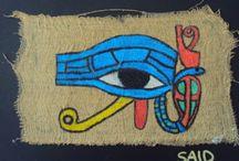 ArtLessons-Egypt