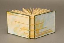 Book Art / by Marjorie Olesen