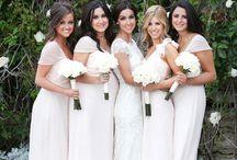Koszorúslányok - Bridemaids