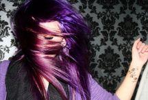 Hair  / by Cans Nantz