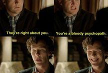 jokes about Sherlock
