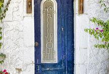 * doors & windows