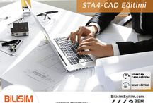 STA4-CAD Eğitimi