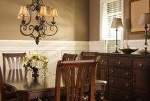 Dining Room Ideas / by Jennifer Hackett