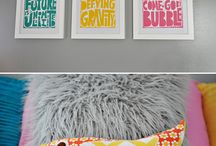 Jori room color / by Joreb Knight